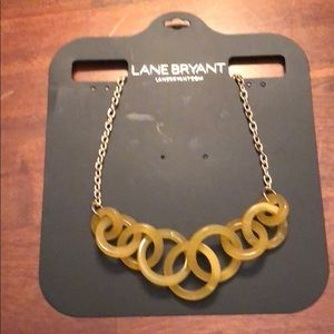 Lane Bryant Necklace